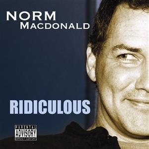 Norm MacDonald - Ridiculous - MP3 Download