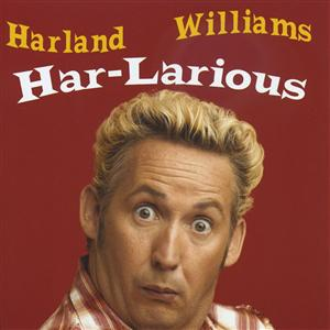 Harland Williams - Harland Williams - MP3 Download