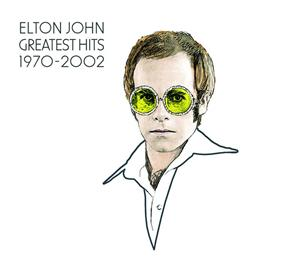 Elton John - The Greatest Hits 1970-2002 - MP3 Download