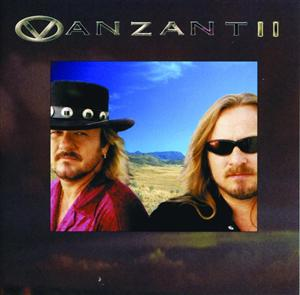 Van Zant - Van Zant II - MP3 Download