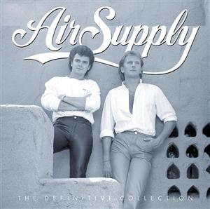 Air Supply - The Definitive Collection - MP3 Download