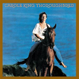Carole King - Thoroughbred - MP3 Download