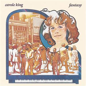 Carole King - Fantasy - MP3 Download