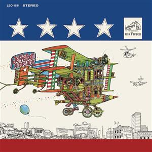 Jefferson Airplane - After Bathing At Baxters - MP3 Download