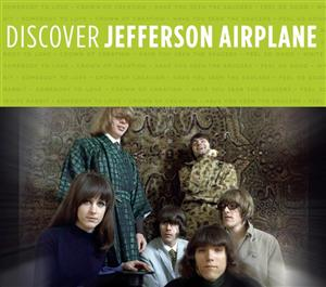 Jefferson Airplane - Discover Jefferson Airplane - MP3 Download