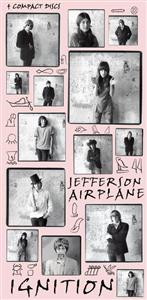 Jefferson Airplane - Ignition - MP3 Download