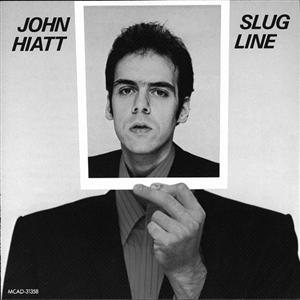 John Hiatt - Slug Line - MP3 Download