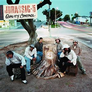 Jurassic 5 - Quality Control (Edited) - MP3 Download
