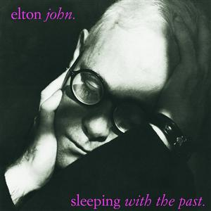 Elton John - Sleeping With The Past - MP3 Download