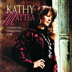 Kathy Mattea - Lonesome Standard Time - MP3 Download