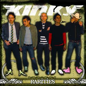 Kinky - Rarities - MP3 Download