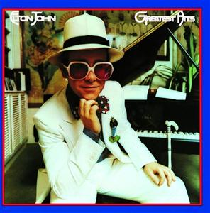 Elton John - Elton John's Greatest Hits - MP3 Download