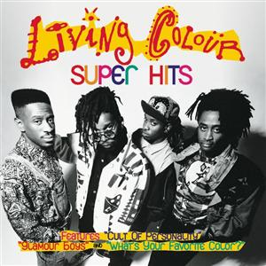 Living Colour - Super Hits - MP3 Download