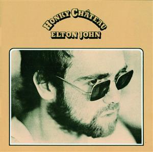 Elton John - Honky Chateau - MP3 Download