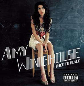 Amy Winehouse - Back To Black (Explicit) - MP3 Download