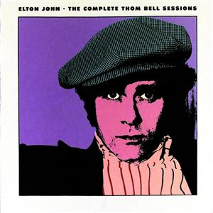Elton John - The Complete Thom Bell Sessions - MP3 Download