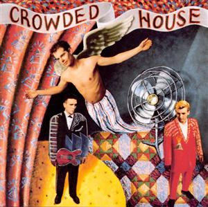 Crowded House - Crowded House - MP3 Download