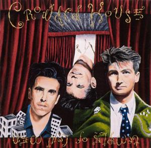 Crowded House - Temple Of Low Men - MP3 Download