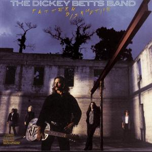Dickey Betts - Pattern Disruptive - MP3 Download