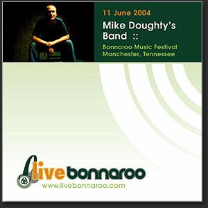 Mike Doughty - 2004/06/11 Bonnaroo Music Festival, Manchester, TN - MP3 Download