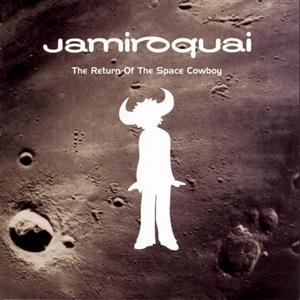Jamiroquai - The Return Of The Space Cowboy - MP3 Download