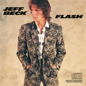 Jeff Beck - Flash - MP3 Download