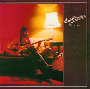 Eric Clapton - Backless - MP3 Download