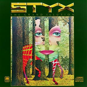 Styx - The Grand Illusion - MP3 Download