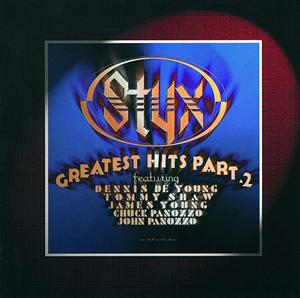 Styx - Greatest Hits Part 2 - MP3 Download