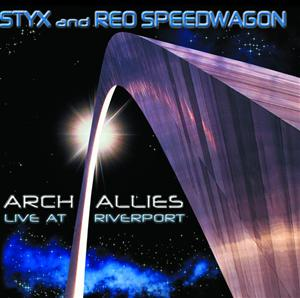Styx - Arch Allies - MP3 Download