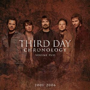 Third Day - Chronology, Volume Two:  2001-2006 - MP3 Download
