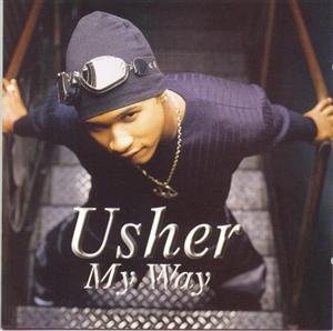 Usher - My Way - MP3 D...