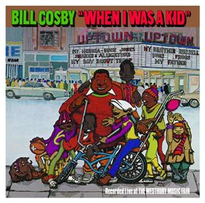 Bill Cosby - When I Was A Kid - MP3 Download