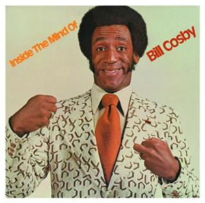 Bill Cosby - Inside The Mind Of Bill Cosby - MP3 Download