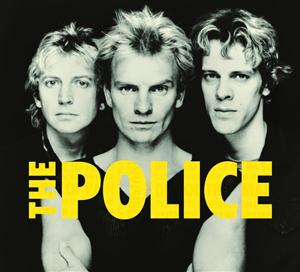 The Police - The Police - MP3 Download