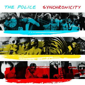 The Police - Synchronicity - Remastered - MP3 Download