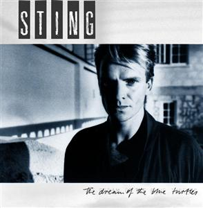 Sting - The Dream Of The Blue Turtles - MP3 Download