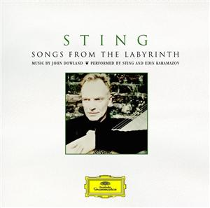 Sting - Songs From The Labyrinth - US Version - MP3 Download