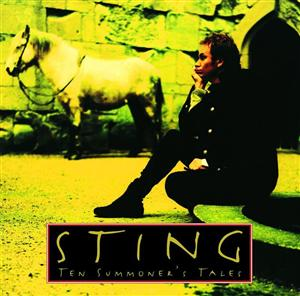 Sting - Ten Summoner's Tales - MP3 Download