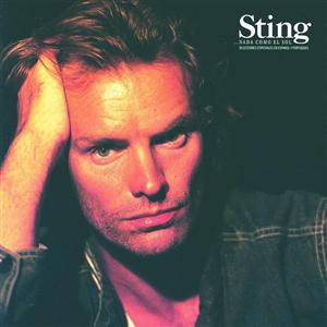 Sting - ...Nada Como El Sol - Selecciones Especiales En Espanol Y Portugues - MP3 Download