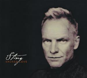 Sting - Sacred Love - MP3 Download