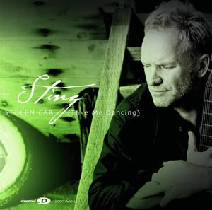 Sting - Stolen Car (Take Me Dancing) - MP3 Download