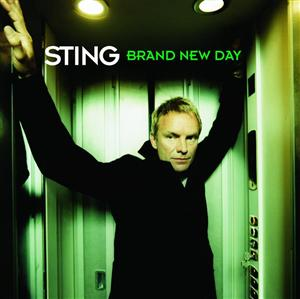 Sting - Brand New Day - MP3 Download