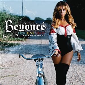 Beyoncé - Green Light Freemasons EP - MP3 Download