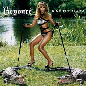 Beyoncé - Ring The Alarm (5 Tracks) - MP3 Download