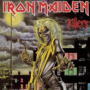 Iron Maiden - Killers - MP3 Download