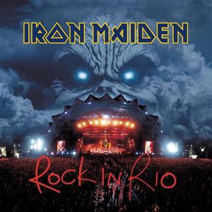 Iron Maiden - Rock In Rio - MP3 Download