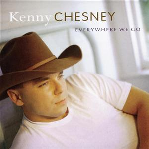 Kenny Chesney - Everywhere We Go - MP3 Download