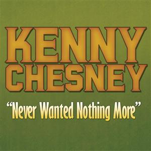 Kenny Chesney - Never Wanted Nothing More - MP3 Download