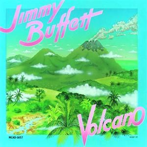 Jimmy Buffett - Volcano - MP3 Download